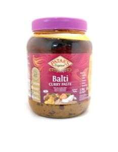 Large Pataks Balti Curry Paste | Buy Online at the Asian Cookshop